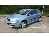 ***Fiat Stilo*** - Reliable and good runner