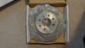 Brake Rotor-New-honda/acura-NEW