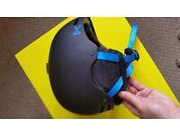 Burton Anon Raider Snowboard Helmet Black