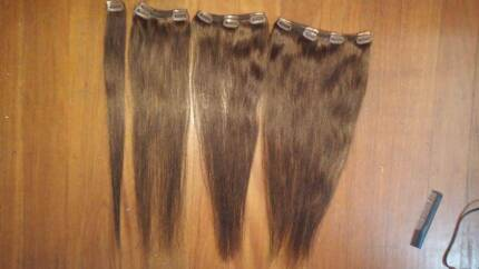 Stefan clip in hair extensions miscellaneous goods gumtree clip in hair extensions pmusecretfo Gallery