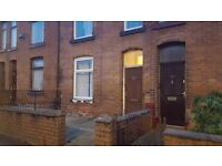 3 Bedroom House to rent Castle st Bolton