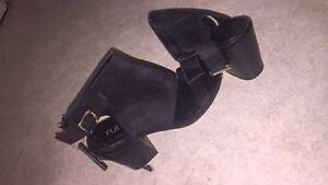 Ladies mixed Heels/Boots - Size 8/39 Cairns Cairns City Preview