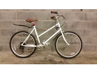 FULLY SERVICED HIGH QUALITY EXCLUSIVE TOKYOBIKE BISOU BICYCLE