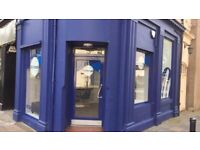 Shop in Ayr to Lease. Incentives available eg up to 3 months rent FREE or reduced rent period