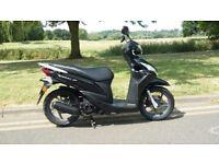 Honda VISION NSC 50 E-E