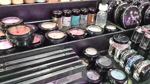 Makeup Artistry / Import / Retail / Wholesale Business North Toowoomba Toowoomba City Preview