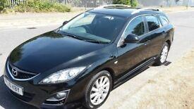 Mazda 6 2.2 Diesel ts2 Estate