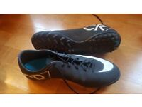 Nike CR7 Astroturf shoes