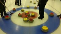 RACC Curling spots left -Thurs 4:45pm start Oct 4th