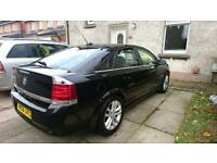 VECTRA 1.9 CDTI SWAP FOR MONDEO,FOCUS OR ROVER 75 DIESEL