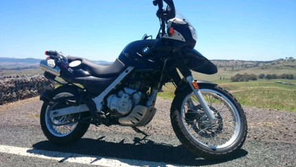 2012 bmw f650 gs special edition | motorcycles | gumtree australia