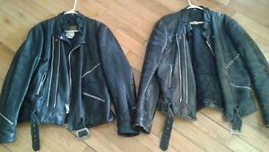 Men's Leather Jackets Kawartha Lakes Peterborough Area image 1