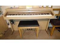Roland Digital Electric Piano, excellent condition.