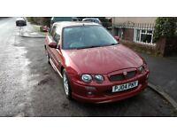 2004 MG ZR 2.0TD
