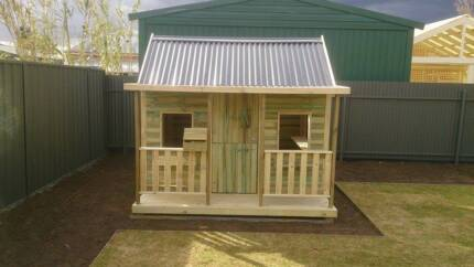 BRAND NEW CUBBY HOUSE Camden Park West Torrens Area Preview