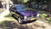 1973 DATSUN 1200 SEDAN L20B TWIN WEBER (PRICE DROP NEED GONE!) Perth Perth City Area Preview