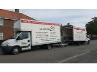 House Removals & Man with a Van, Each load Fully Insured , Delivery Service , Free Quote N
