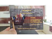 Property maintenance/ Handyman / Electrician