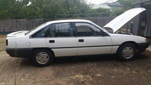 1991 Holden Commodore Sedan Immaculate Condition 1 Owner Rare Car Duffy Weston Creek Preview
