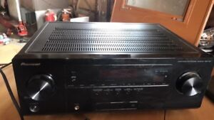 Pioneer home theater amp