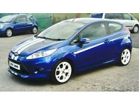2010 FORD FIESTA 1600S [£107 p/month]
