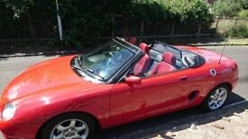 mgf mk1 1995/6 may swap w.h.y