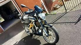 Aprilia shiver 750cc