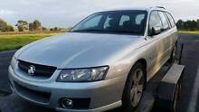 Wrecking 2006 VZ Commodore SVZ Wagon Bayswater Bayswater Area Preview