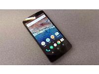 LG NEXUS 5 16GB WITH RECEIPT