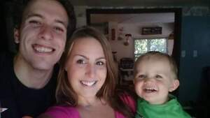 Young Family ISO home in Armstrong bc