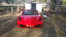 Toyota MR2 Spyder  f430 kit car cheap Wamberal Gosford Area Preview
