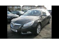 Vauxhall Insignia 12/ epsom Ewell private hire badge