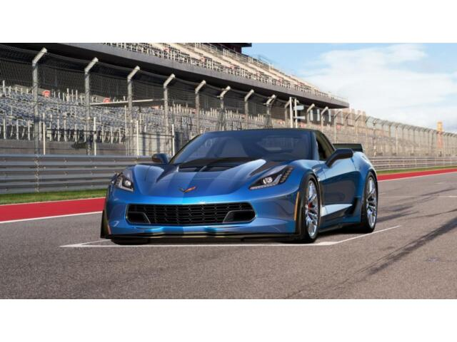 2016 Chevrolet Corvette Stingray �����
