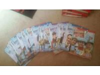 Only fools and horses magazines