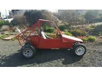 Off road buggy project *** 1000cc