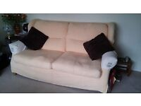 Large 2 Seater Settee