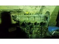 vauxhall vivaro/ trafic 1.9 cdti engine some parts missing £90