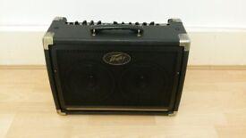 Peavey Ecoustic 208 amplifier 50 Watts