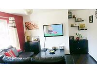 2 bed flat in south oxhey want 3 bed same area