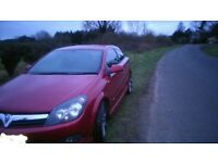 Vauxhall Astra 1.7 CDTI SRI with Exterior XP Pack