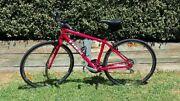 Trek 7.2 HX Hybrid- Men's bike Ascot Vale Moonee Valley Preview