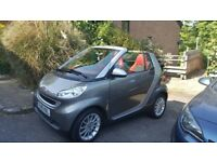 Convertible Smart car for sale - quick sale needed