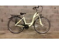 FULLY SERVICED MAXXIM CLASSIC 333 AMAZING CONDITION LADY BICYCLE