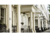 Painter decorator £450 per week London. Painting 1 bed flat from £500 Facade restoration