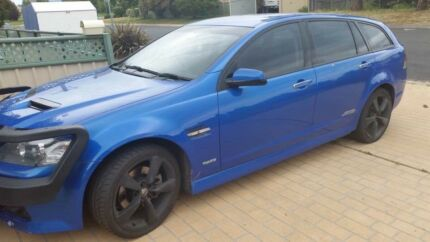 2012 ve ssv G8 sports wagon for sale
