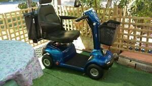 Mobility Scooter-Gopher - SHOP-RIDER Venturer 8881X 2014 Dianella Stirling Area Preview