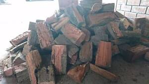 Firewood Jarrah Hillbank Playford Area Preview