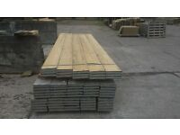 scaffolding boards wood timber