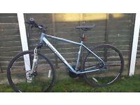 Claud Butler Explorer Bike