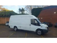 For sale Ford Transit 2.4 LWB